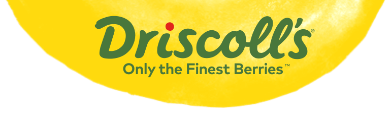 Driscoll's Only the Finest Berries